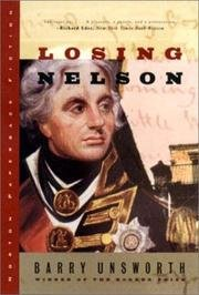 9780140292695: Losing Nelson