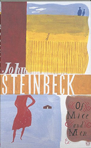 9780140292916: Of Mice and Men (Steinbeck