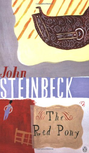 9780140292954: The Red Pony (Steinbeck