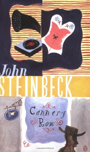 "9780140292961: Cannery Row (Steinbeck ""Essentials"")"