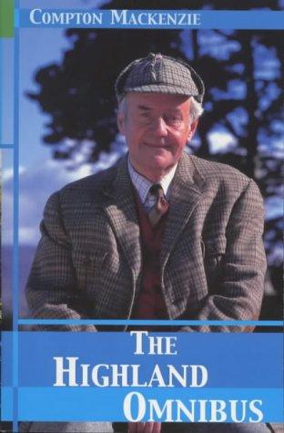 9780140292978: The Highland Omnibus: