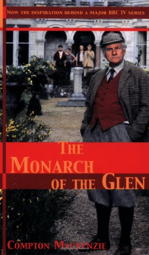 9780140292985: The Monarch of the Glen