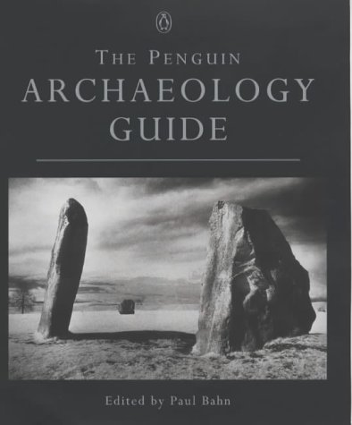 9780140293081: The Penguin Archaeology Guide (Penguin Reference Books)