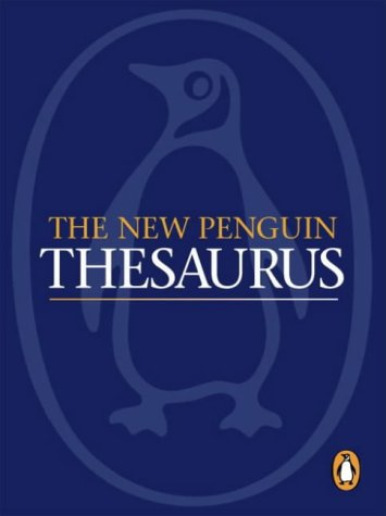 9780140293111: The New Penguin Thesaurus (Penguin Reference Books)