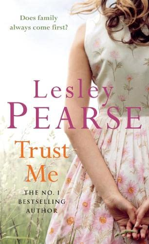 9780140293357: Trust Me: A Heart Rending Saga Of Love And Betrayal