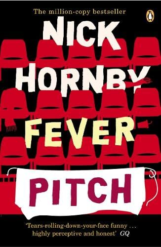 9780140293449: Fever Pitch