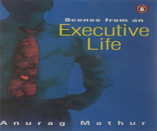 9780140293579: Scenes from an executive life