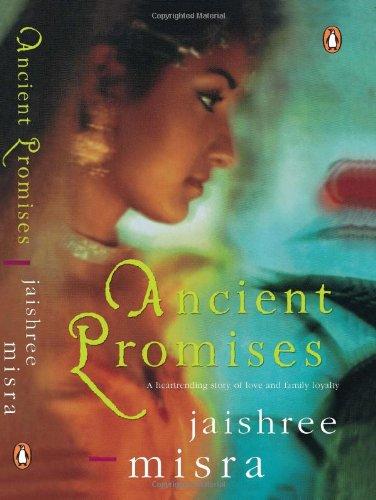 9780140293593: Ancient Promises