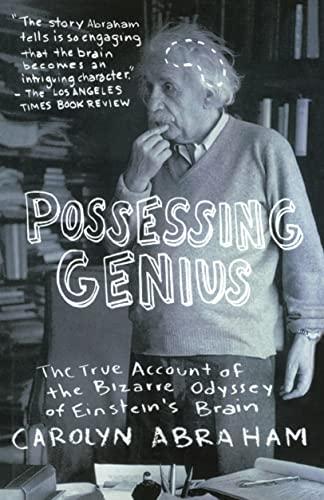 9780140293685: Possessing Genius