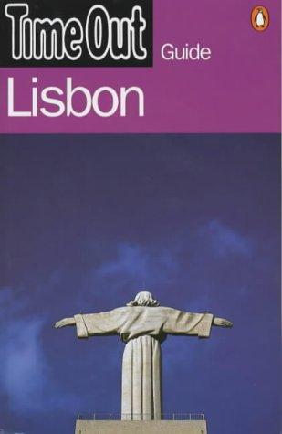 9780140293869: Time Out Lisbon 2