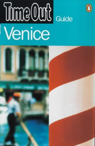 "9780140293913: ""Time Out"" Venice Guide (""Time Out"" Guides)"