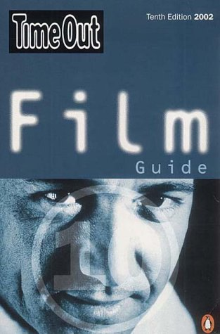 9780140293951: Time Out Film Guide, 10th Edition