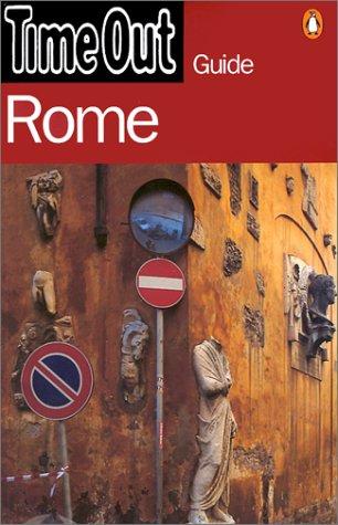 9780140293999: Time Out Rome 5