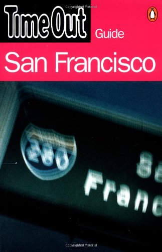 9780140294002: San Francisco (TIME OUT 4ed, 2002) (