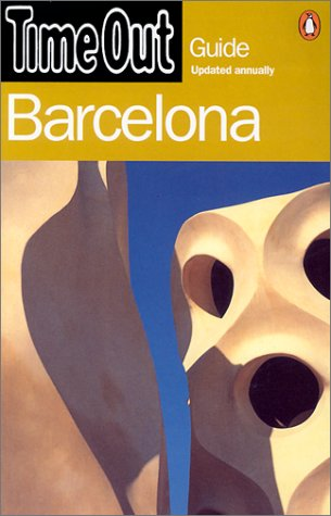9780140294026: Time Out Barcelona 4