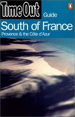 9780140294088: Time Out South of France 2