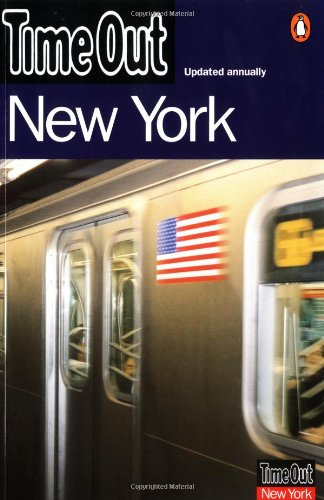 9780140294118: Time Out New York 10 (Time Out New York, 10th ed)