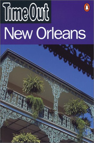 9780140294132: Time Out New Orleans (Time Out Guides)