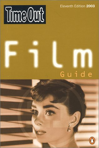 9780140294149: Time Out Film Guide (Time Out Guides)