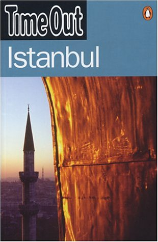 9780140294156: Time Out Istanbul (Time Out Guides)