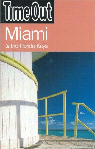 9780140294187: Miami and the Florida Keys (