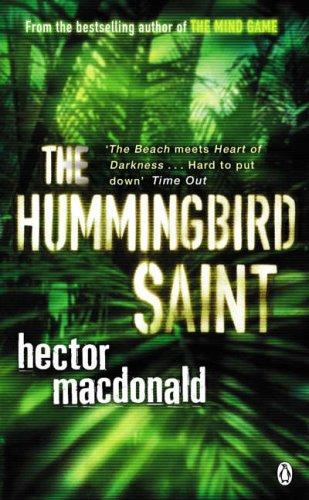 9780140294224: The Hummingbird Saint