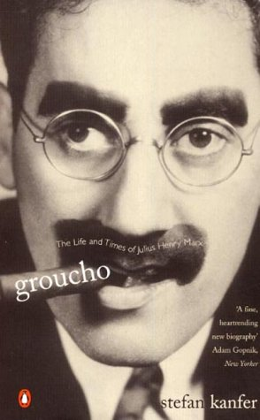 9780140294262: Groucho: The Life and Times of Julius Henry Marx