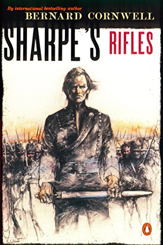 9780140294293: Sharpe's Rifles