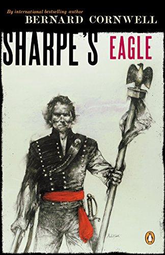 9780140294309: Sharpe's Eagle