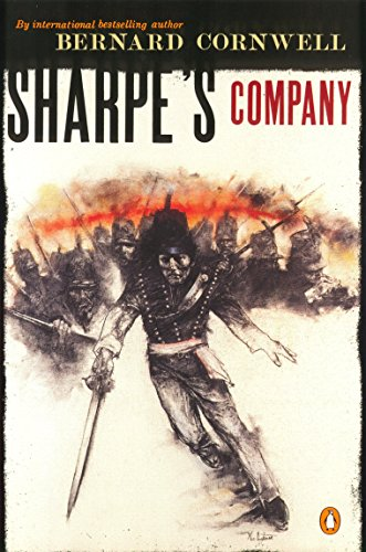 9780140294323: Sharpe's Company (Richard Sharpe's Adventure Series #13)