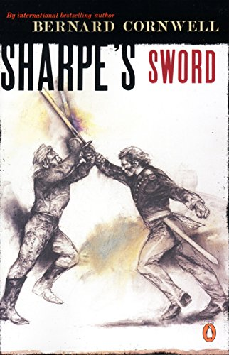 9780140294330: Sharpe's Sword: Richard Sharpe and the Salamanca Campaign, June and July 1812 (#14)