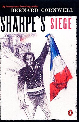 9780140294378: Sharpe's Siege (Sharpe's Adventures)