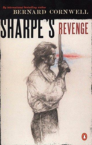 9780140294385: Sharpe's Revenge: Richard Sharpe and the Peace of 1814 (Sharpe's Adventures)