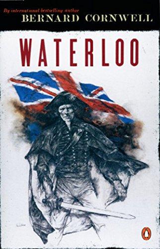 9780140294392: Waterloo (Sharpe's Adventures, No. 11)
