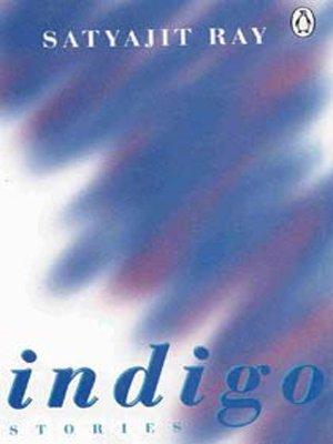 9780140294484: Indigo: Stories