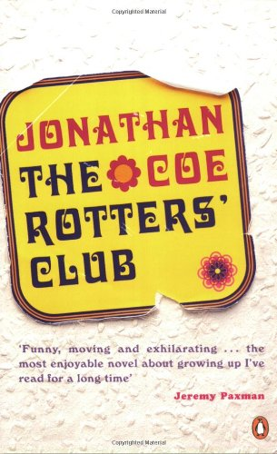 9780140294668: The Rotters' Club