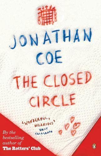 9780140294675: The Closed Circle