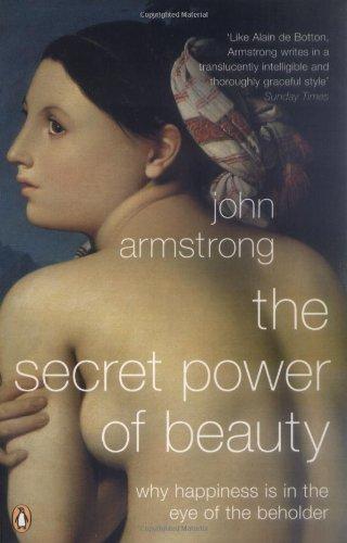 9780140294729: The Secret Power of Beauty