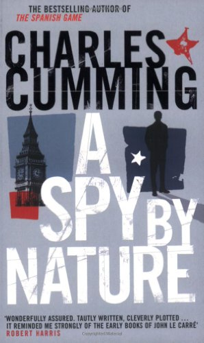 9780140294767: A Spy By Nature