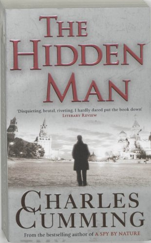9780140294774: The Hidden Man
