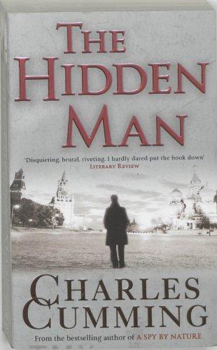 9780140294774: The Hidden Man