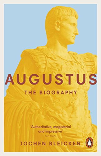9780140294828: Augustus: The Biography