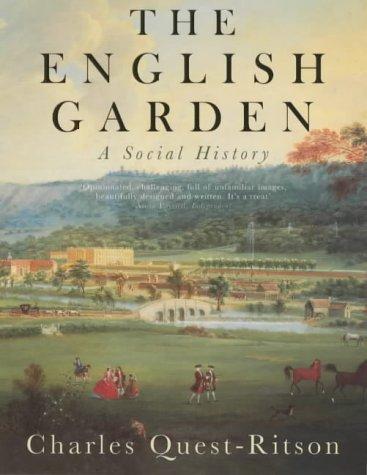 9780140295023: The English Garden: A Social History