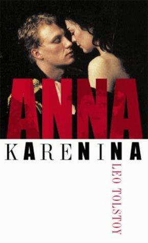 9780140295085: Anna Karenina