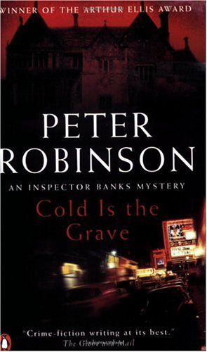 9780140295146: Cold Is the Grave (Inspector Banks #11)