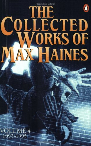 9780140295153: The collected works of Max Haines