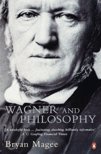 9780140295191: Wagner and Philosophy
