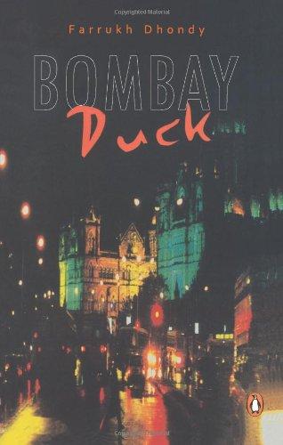 9780140295238: Bombay Duck