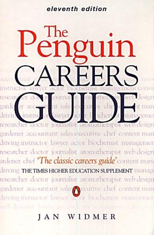 9780140295245: The Penguin Careers Guide (Penguin Reference Books)