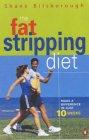 9780140295313: The Fat-stripping Diet